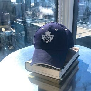 Official NHL Toronto Maple Leafs Fitted Hat